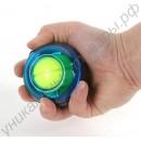 Тренажер кисти Power Ball со светодиодами